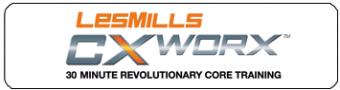 Les Mills CXWorx™